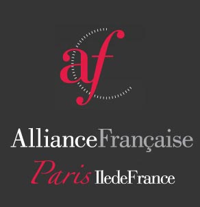 Logotipo Alliance Française Paris