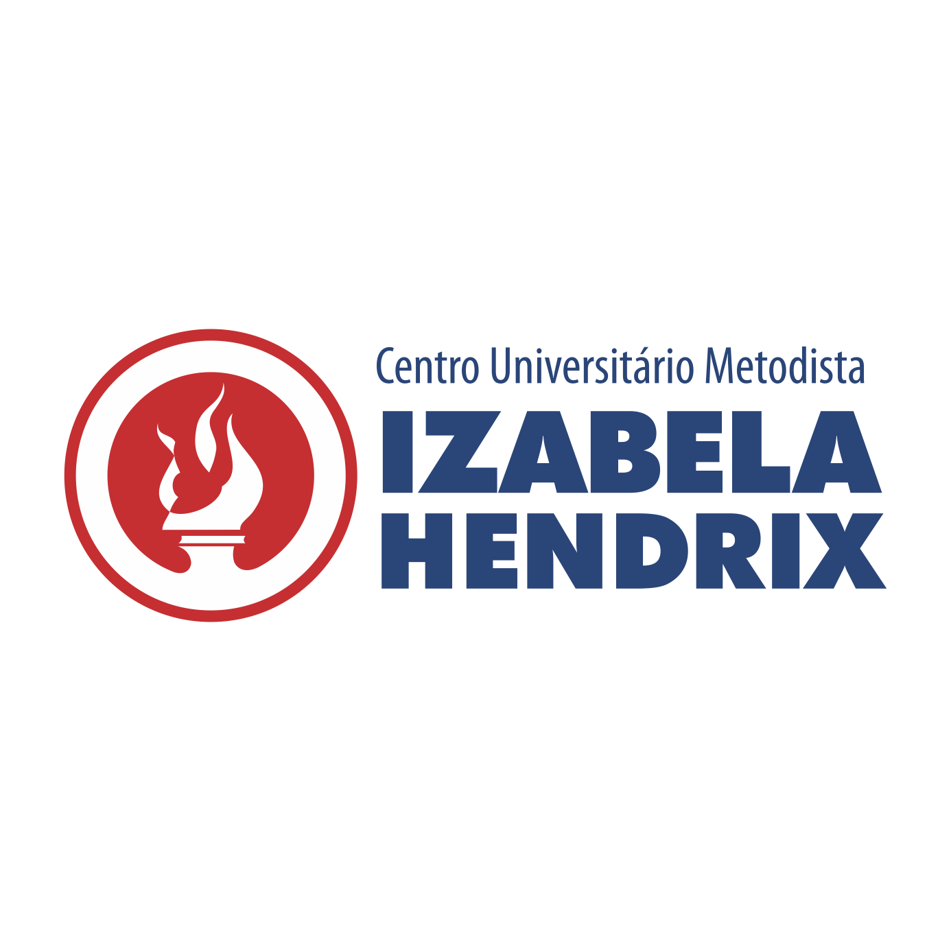 Logotipo Instituto Izabela Hendrix